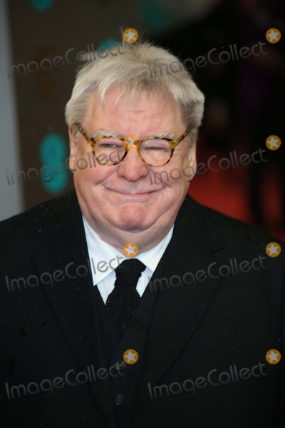 Alan Parker Photo - Director Sir Alan Parker Arrives at the Ee British Academy Film Awards at the Royal Opera House in London, England, on 10 February 2013. Photo: Alec Michael Photo by Alec Michael- Globe Photos, Inc