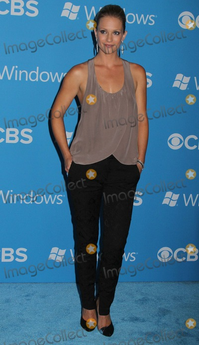 A. J. Cook, A.J. Cook, Aj Cook, AJ Cook, A.J Cook Photo - Cbs 2012 Fall Premiere Party Greystone Manor, West Hollywood, CA 09/18/2012 A.j. Cook Photo: Clinton H. Wallace-ipol-Globe Photos Inc