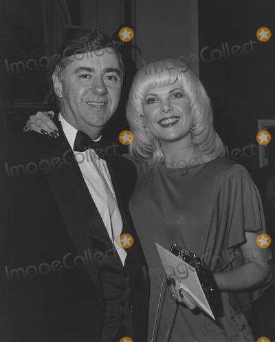 Ann Jillian Photo - Ann jillianwith Her Husband Andy murciasupplied by Globe Photos, Inc.