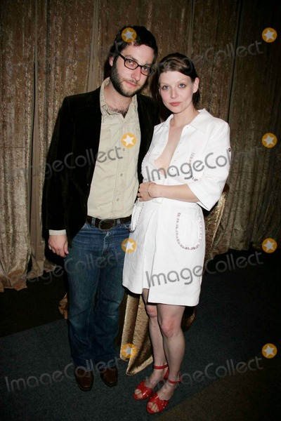 Adam Busch, Amber Benson Photo - 4th Annual Indie Producer Awards Gala Writers Guild Theatre, Beverly Hills, CA 05-12-2006 Photo: Clinton H. Wallace/photomundo/Globe Photos Adam Busch and Amber Benson