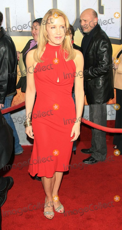 Felicity Huffman Photo - Felicity Huffman - Wild Hogs - World Premiere - El Capitan Theater, Hollywood, California - 02-27-2007 - Photo by Nina Prommer/Globe Photos Inc 2007