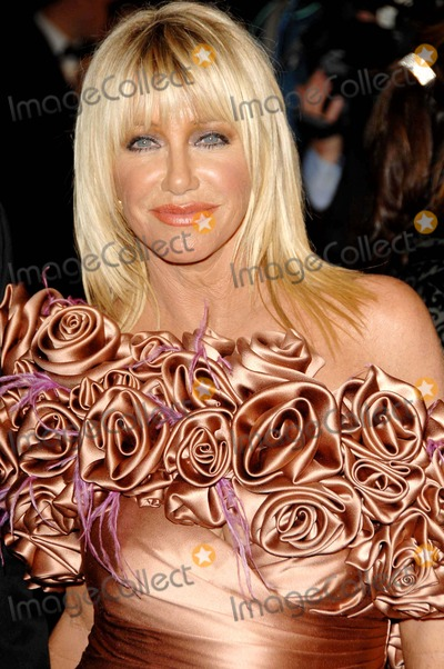 Suzanne Somers Photo - 79th Annual Academy - Oscar Awards Vanity Fair Party at Morton's , Los Angeles CA. 02-25-2007 Photo by Dave Longendyke-Globe Photos, Inc. Suzanne Somers