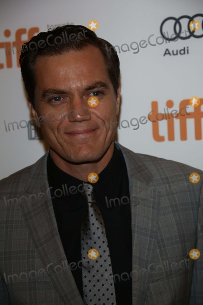 "Michael Shannon, Michael Bublé, Michael Paré Photo - Actor Michael Shannon Arrives at the Premiere of ""Iceman"" During the Toronto International Film Festival at Princess of Whales Theatre in Toronto, Canada, on 10 September 2012. Photo: Alec Michael Photo by Alec Michael-Globe Photos"