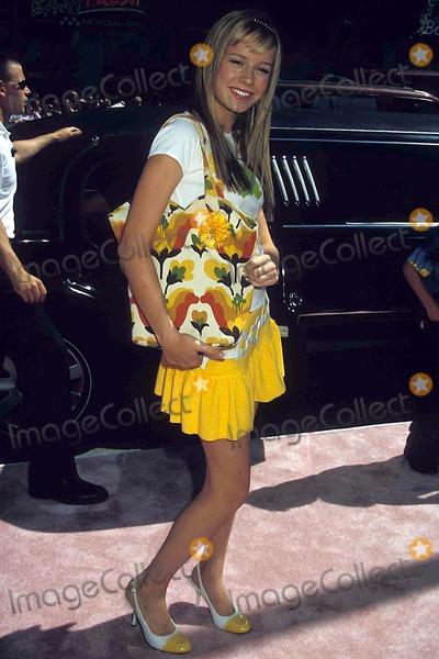Brie Larson Photo - Photo: Phil Roach/ Ipol/ Globe Photos Inc. 2004 Brie Larson
