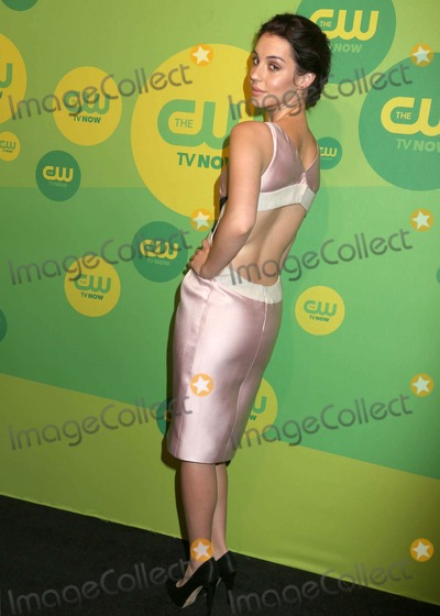 Adelaide Kane Photo - The Cw Announces 2013-2014 Fall Schedule the London Hotel, NYC May 16, 2013 Photos by Sonia Moskowitz, Globe Photos Inc 2013 Adelaide Kane