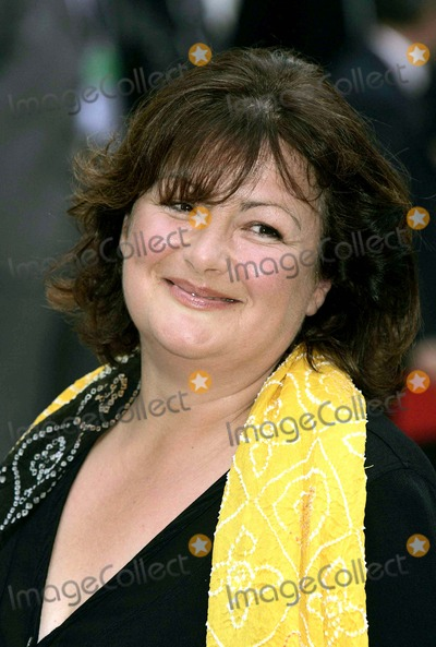 Antonia Bird Photo - 2004 Venice Film Festival Venice, Italy Photo by Roger Harvey/Globe Photos,inc. Antonia Bird