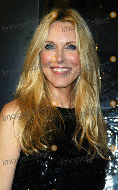 "Alana Stewart, Alana Hamilton Photo - Alana Hamilton Arrives For the Premiere of ""Shine a Light"" at the Ziegfeld Theater in New York on March 30, 2008. Photo by Terry Gatanis/Globe Photos, Inc."