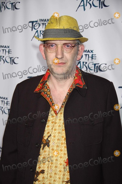 Photo - Max Baker at Screening Of''to the Arctic'' at Amc Lincoln Square Theatre 4-10-2012 Photo by John Barrett/Globe Photos