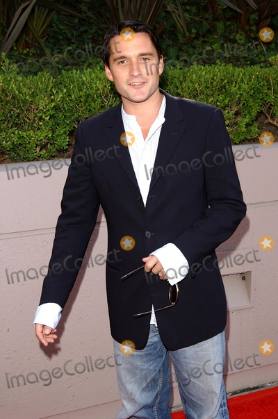 Alastair Mackenzie Photo - 1st Annual Bafta/la & Atas Emmy Tea Party, at the St. Regis Hotel in Century City, CA. 09/20/2003 Photo by Fitzroy Barrett/Globe Photos Inc.2003 Alastair Mackenzie