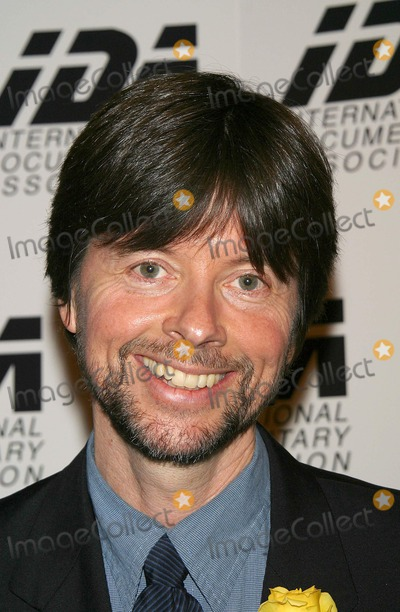 Ken Burns Photo - 18th Annual International Documentary Association Awards Gala Directors Guild of America Theatre, Los Angeles, CA 12/13/02 Photo by Milan Ryba/Globe Photos, Inc. 2002 Ken Burns