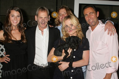 "Anna Paquin, Anna Paquin- Photo - ""a Night of Emotions"" at LA Dogwork's Fundraising Event LA Dogworks, Hollywood, California 09-23-2009 Jocelyn White, Andrew Rosenthal-founder of LA Dogworks, Chance White, Anna Paquin and Dr. Jeff Werber Photo by Clinton H. Wallace-ipol-Globe Photos Inc"