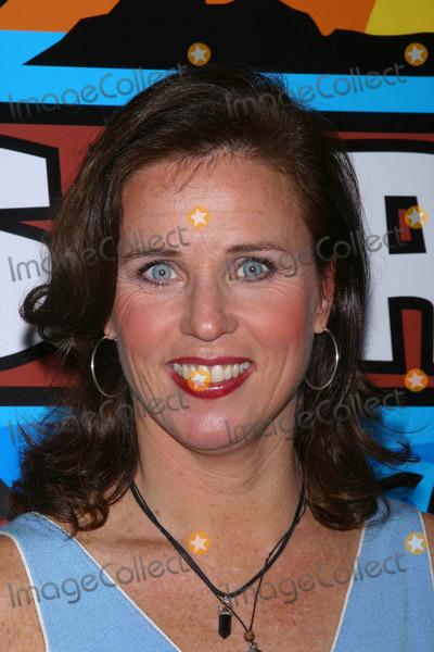 "Trish Dunn Photo - 'Survivor: Pearl Islands"" Final Episode Cbs Television Studios, Los Angeles, California 12/14/2003 Milan Ryba/Globe Photos Inc. 2003 Trish Dunn"