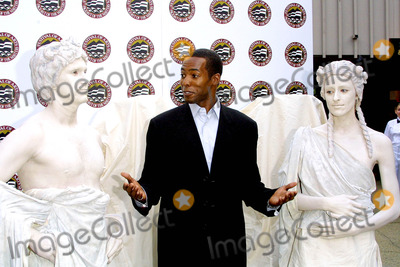 Anthony Montgomery Photo - the 5th Annual Pageant of the Masters Gala Benefit - at the Festival of the Arts in Laguna Beach, California - on August 31, 2003 - Photo by Kathryn Indiek/Globe Photos Inc 2003 - Anthony Montgomery