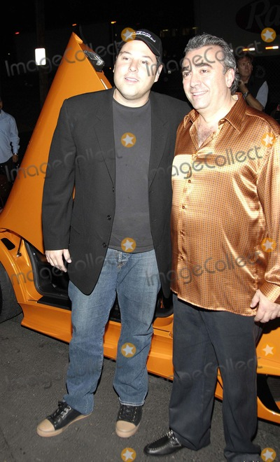 Greg Grunberg Photo - Laborghini Calabasas and Celebrity Friend Greg Grunberg Unite For a Race in the Fight Against Elipepsy at the Calabasas Lamborghini Dealership on November 13, 2007 in Calabasas California. Greg Grunberg Photo by Lemonde Goodloe-Globe Photos,inc.