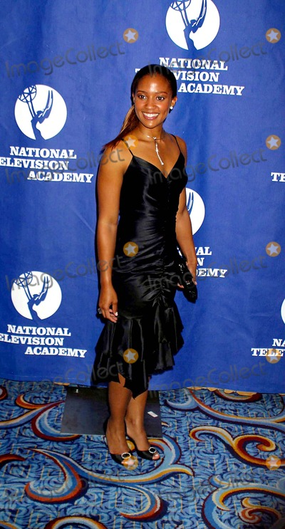 Tanisha Lynn Photo - 31st Annual Creative Craft Daytime Emmy Awards. New Yokr Marriott Marquis, New York City. 05/15/2004 Photo: Rick Mackler / Rangefinders / Globe Photos Inc 2004 Tanisha Lynn