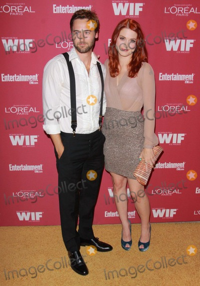 photos and pictures ryan eggold alex breckenridge the 2011