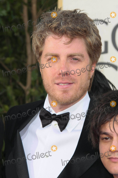 Kyle Eastwood, Foreigner Photo - Kyle Eastwood Arriving at the 66th Annual Golden Globe Awards Presented by the Hollywood Foreign Press Association (Hfpa) at Hotel Beverly Hilton in Beverly Hills, Los Angeles, USA, on January 11th, 2009. Photo by Alec Michael-Globe Photos, Inc. 2009