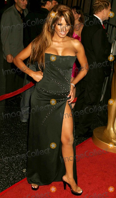 Traci Bingham, Tracy Bingham Photo - 2005 World Music Awards-arrivals Kodak Theatre, Hollywood, CA 08-31-2005 Photo: Clinton H.wallace-photomundo-Globe Photos Inc Traci Bingham
