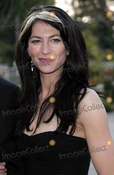 Claudia Black, Saturn Awards Photo - Annual Saturn Awards - Universal Hilton Hotel, Hollywood, CA - 05-03-2005 - Photo by Nina Prommer/Globe Photos Inc2005 - K42955np Claudia Black
