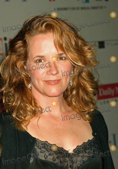 Lea Thompson Photo - Hairspray Los Angeles Opening at Pantages Theatre, Hollywood, California 07/21/2004 Photo by Ed Geller/e.g.i./Globe Photos, Inc. 2004 Lea Thompson
