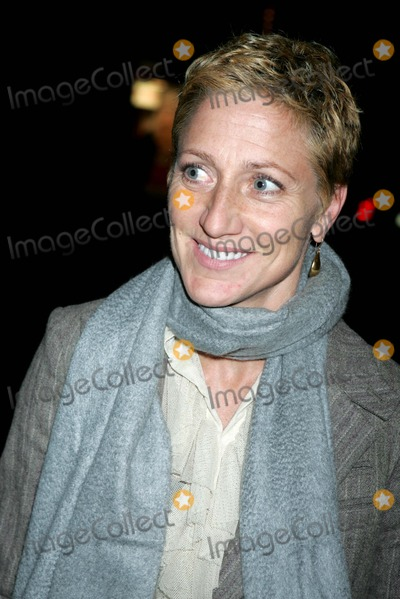 """Edie Falco Photo - Opening Night For the Play """"Reckless"""" Biltmore Theatre, New York City. 10/14/2004 Photo by Rick Mackler/rangefinder/Globe Photos, Inc. 2004 Edie Falco"""