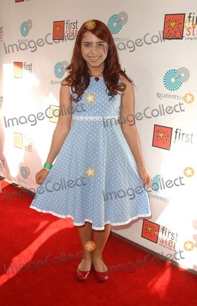 Alexandra Rieger Photo - First Star's Celebration For Children's Rights Event at Wilshire Ebell Theater in Los Angeles, CA 06-07-2008 Image: Alexandra Rieger Photo: James Diddick / Globe Photos