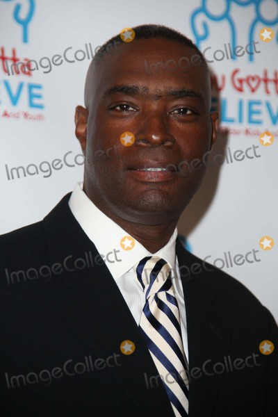"""Antwone Fisher Photo - Antwone Fisher attends """"Voices For the Voiceless:stars For Foster Kids"""" Benefit and Performance the St. James Theater, NYC June 29, 2015 Photos by Sonia Moskowitz, Globe Photos Inc"""