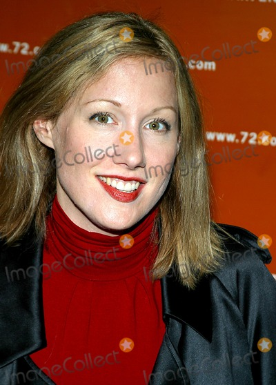 Amy Sacco Photo - Amy Sacco K30230rm the 72 Names of God Book Launch Party at the New Museum of Contemporary Art in New York City 04/24/2003 Photo By:rick Mackler/rangefinder/Globe Photos, Inc.