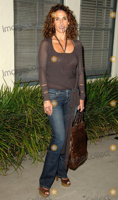 "Melina Kanakaredes Photo - Melina Kanakaredes attends the Los Angeles Premiere of ""My Life in Ruins"" Held at the 20th Century Fox Zanuck Theater in Los Angeles California, on May 29, 2009 Photo by: David Longendyke-Globe Photos Inc. 2009"