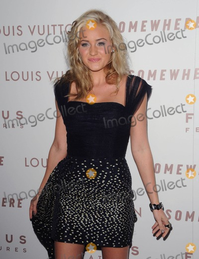 """A. J. Michalka, A.J. Michalka, Sophia Coppola Photo - A J Michalka attending the Los Angeles Premiere of Sophia Coppola's """"Somewhere"""" Held at the Arclight Theater in Hollywood, California on December 7, 2010 Photo by: D. Long- Globe Photos Inc. 2010"""