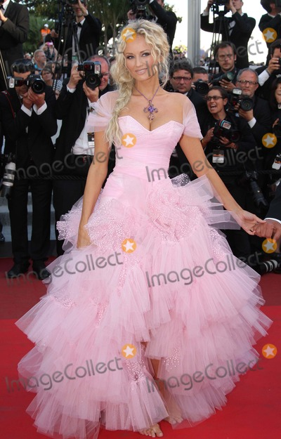 Adriana Karembeu Photo - Adriana Karembeu 