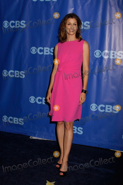 Bridget Moynahan Photo - Cbs  2011-2012 Prime Time upfront