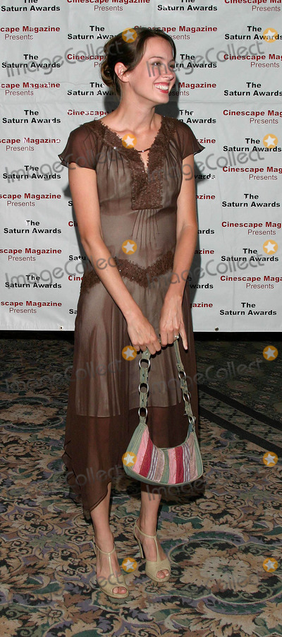 Photos And Pictures 30th Annual Saturn Awards At Sheraton