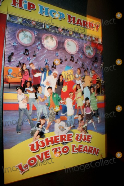 Photos and Pictures - Hip Hop Harry's Kids Club Cinespace ...