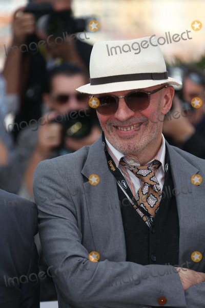 """Jacques Audiard, French Director? Photo - French Director Jacques Audiard attends the """"De Rouille Et D'os"""" Photocall During the 65th Cannes Film Festival at Palais Des Festivals in Cannes, France, on 17 May 2012. Photo: Alec Michael Photo by Alec Michael-Globe Photos, Inc."""
