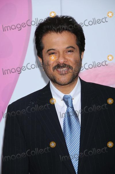 "Anil Kapoor, Anish Kapoor, Pink, PINK PANTHER Photo - ""Pink Panther 2"" Premiere at Ziegfeld Theater, New York City 02-03-2009 Photo by Ken Babolcsay -ipol-Globe Photos, Inc. 2008 Anish Kapoor"