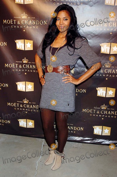 Amerie Photo - A Celebration of Moet & Chandon's Be Fabulous Ad Campaign and the New Season of Vh1's the Fabulous Life Skylight Studios, New York, NY Copyright 2006, John Krondes - Globe Photos. Photo by John Krondes Amerie