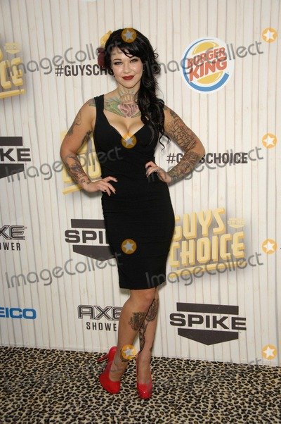 Cara Mia Photo - Cara Mia During Spike Tv's Guys Choice 2013, Held at Sony Picture Studios, on June 8, 2013, in Culver City, California. Photo: Michael Germana / Superstar Images - Globe Photos