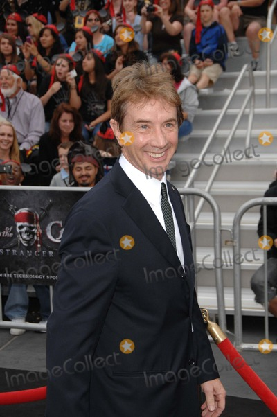 Martin Short, Walt Disney Photo - Martin Short During the Premiere of the New Movie From Walt Disney Pictures Pirates of the Caribbean: on Stranger Tides, Held at Disneyland, on May 7, 2011, in Anaheim, california.