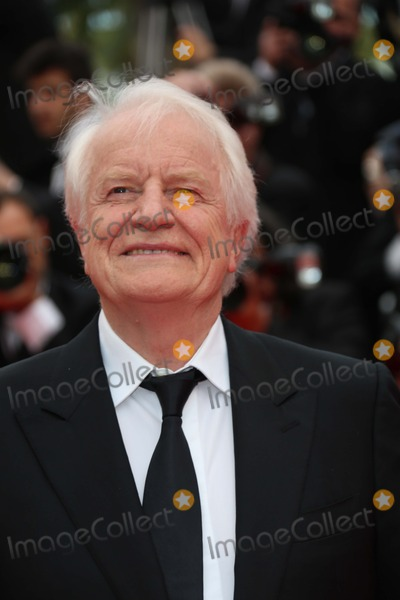 """Andre Dussollier Photo - Actor Andre Dussollier attends the Premiere of """"Grace of Monaco"""" During the Opening of the 67th Cannes International Film Festival at Palais Des Festivals in Cannes, France, on 14 May 2014. Photo: Alec Michael Photo by Alec Michaeln-Globe Photos,inc."""