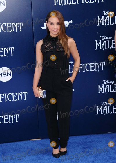 "Amiee Carrero Photo - Amiee Carrero attending the Los Angeles Premiere of ""Maleficent"" Held at the El Capitan Theatre in Hollywood, California on May 28, 2014 Photo by: D. Long- Globe Photos Inc."