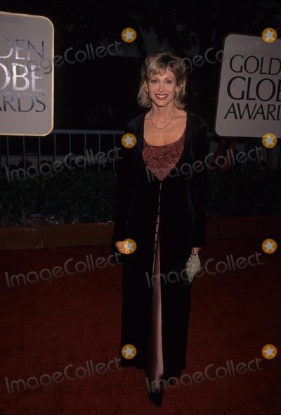Arleen Sorkin Photo - Arleen Sorkin at the 54th Golden Globe 1997 K7469 Photo by Lisa Rose-Globe Photos, Inc.