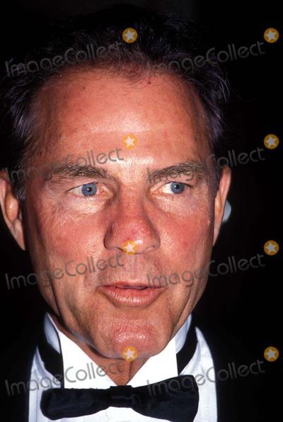 Frank Gifford Photo - 1989 Frank Gifford Photo by Adam Scull/rangefinders/Globe Photos