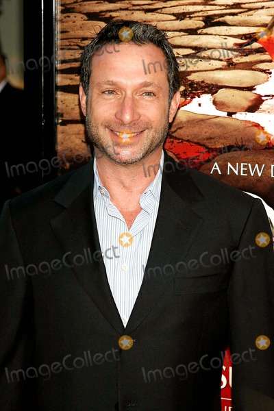 Alan Poul Photo - Premiere of Hbo's New Drama Series Roma Wadsworth Theater, Westwood, CA. (08/24/05) Photo by Milan Ryba/Globe Photos, Inc.2005 Alan Poul (Director)