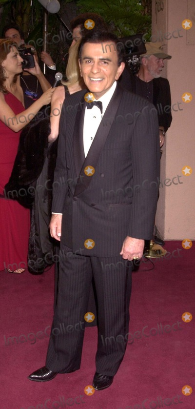 Casey Kasem Photo - Night of 100 Stars Oscar Gala at Beverly Hills Hilton, Beverly Hills, California 02/29/04 Photo by John Krondes/Globe Photos Inc.2004 Casey Kasem