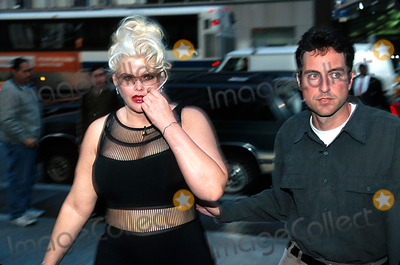 Photos And Pictures 1202 New York Anna Nicole Smith Arriving For