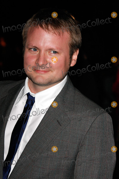 """RIAN JOHNSON Photo - Director Rian Johnson Arriving at the Premiere of """"the Brothers Bloom"""" During the 2008 Toronto International Film Festival at Ryerson Theatre in Toronto, Canada, on September 9th, 2008. Photo by Alec Michael-Globe Photos"""