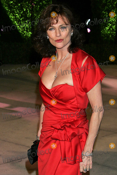 Jacqueline Bisset Photo - Vanity Fair Viewing and Oscar Party at Mortons in Los Angeles, CA 02-27-2005 Photo: Roger Harvey-Globe Photos, Inc 2005 Jacqueline Bisset