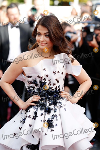 Aishwarya, Aishwarya Rai, Aishwarya Rai Bachchan, Aishwarya Rai-Bachchan, Aishwarya Ray Photo - Aishwarya Rai Bachchan Premiere 'Youth' Cannes Film Festival 2015 Cannes, France May 20, 2015 Roger Harvey
