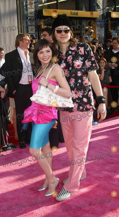 Photo - Cooler Kids - the Lizzie Mcguire Movie - Premiere - El Capitan Theater, Hollywood, CA - April 26, 2003 - Photo by Nina Prommer/Globe Photos Inc2003